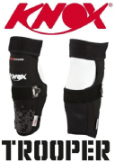 Knox Trooper Knee Protection set